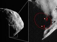Mars Express - Mission autour de Mars - Page 2 Phobosc